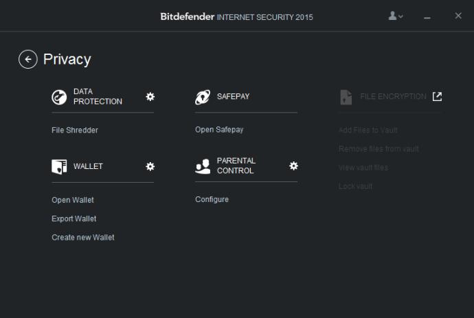 bitdefender_internet_security_2015_-_privacy_menu