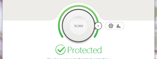 Trend Micro Maximum Security 2015 review - main interface