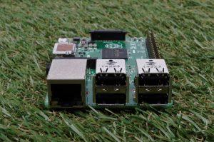 Raspberry Pi 2 review - ports