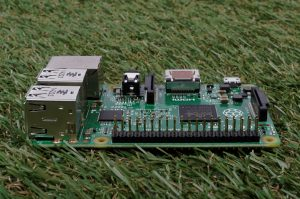 Raspberry Pi 2 review - GPIO pins