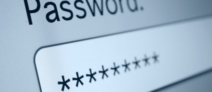 5 ways to stop your business being hacked - Passwords