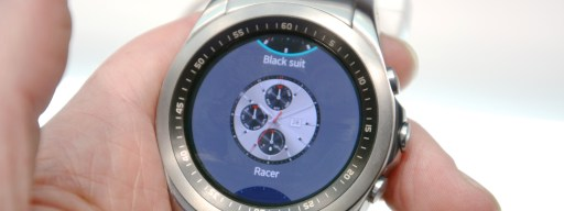 LG Watch Urbane and Urbane LTE hands on - Urbane LTE