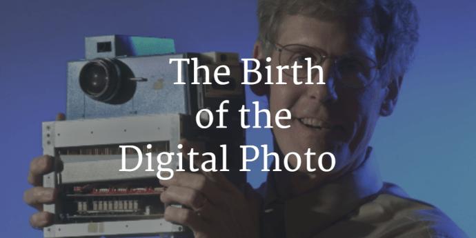Foto digital