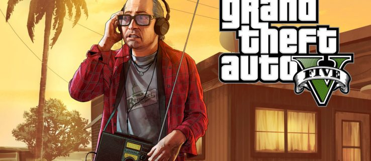 How to Use Custom Music and the Self Radio Station in Grand Theft Auto V