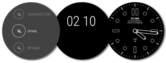 Android Wear 5.1 review: Always-on screen display lets apps show information on-screen in standby mode
