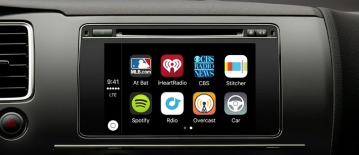 CarPlay goes wireless as HomeKit gains iCloud and Watch support at WWDC