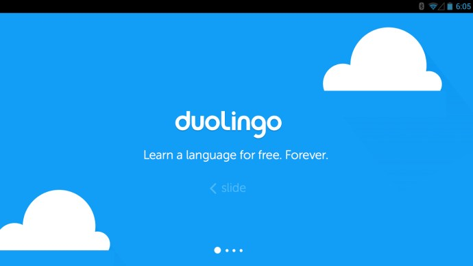 Best android apps 2015 - Duolingo