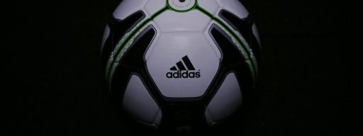 Adidas miCoach Smart Ball review - front of ball