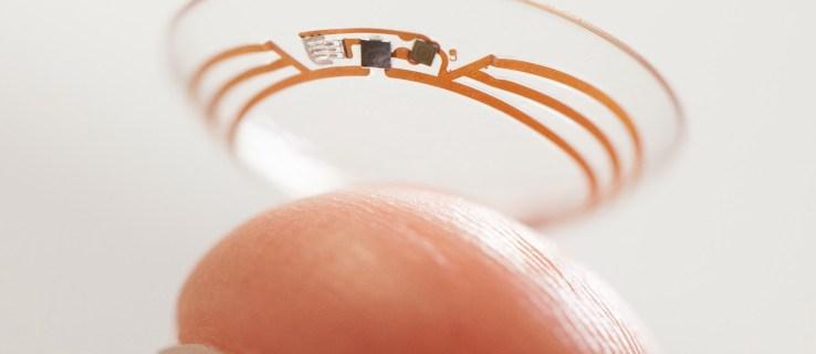 Google patents iris-recognising biometric contact lens