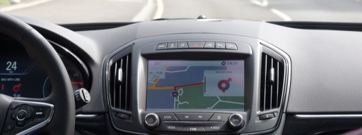 Vauxhall OnStar: Advisor's can't plan your route; that's left up to the satnav system to work out