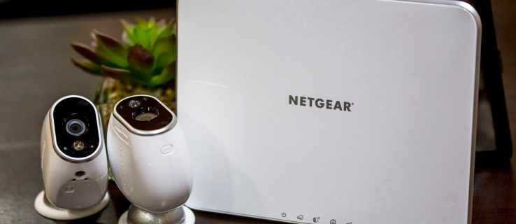 Netgear Arlo review: The best home-monitoring system money can buy
