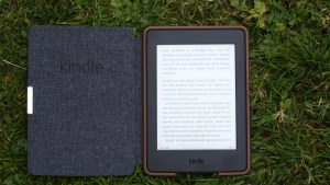 Amazon Kindle Paperwhite (2015) review: There's a good range of quality cases available for the Paperwhite