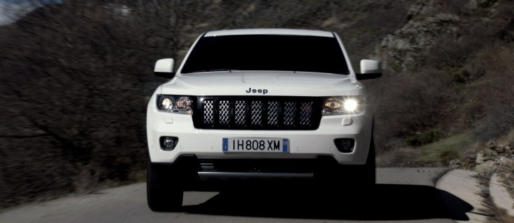 Fiat Chrysler recalls 1.4m Jeeps affected by hack attack