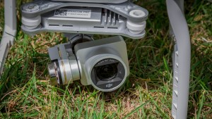 DJI Phantom 3 Professional review: The new camera can shoot 4K video at up to 30fps