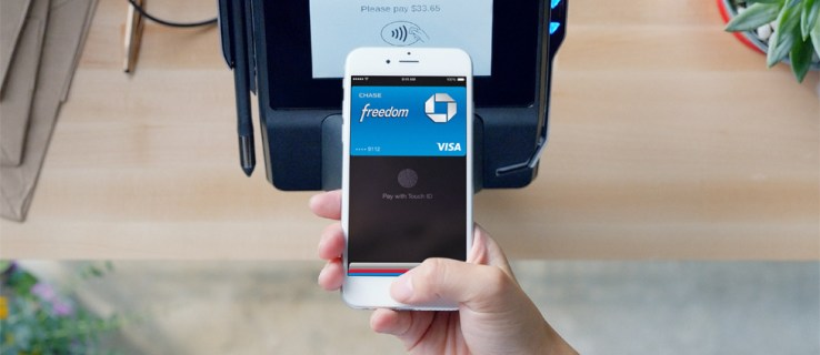 How secure is Apple Pay