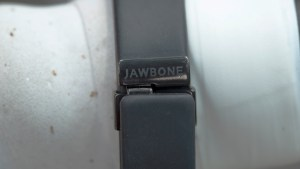 Jawbone Up3 review: Once latched, however, the clasp holds firm