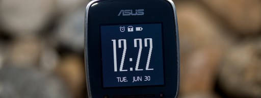 Asus VivoWatch review: A memory LCD screen ensures more than decent battery life