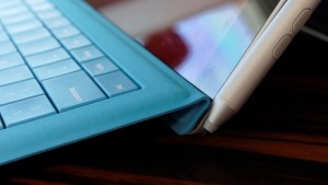 Surface Pro 3 review features surface pen