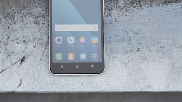 Honor 4x review: It's a big smartphone, but feels more expensive