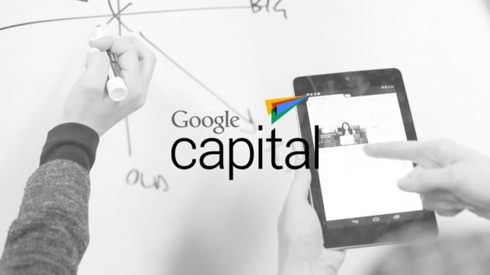 Alphabet Google Capital