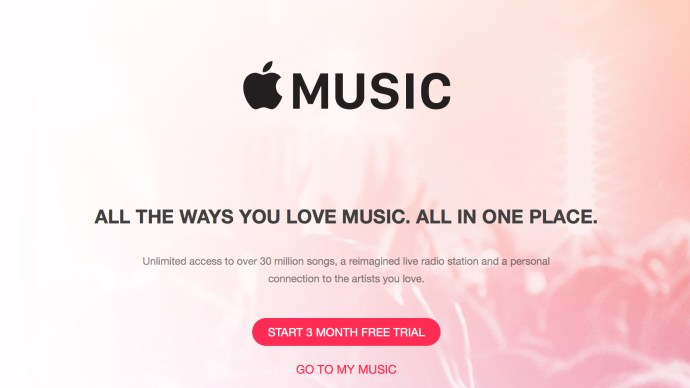 Apple Music subscribers 11 million