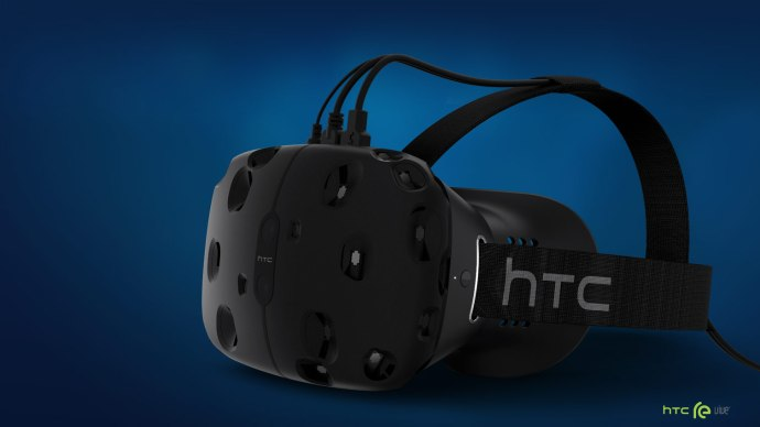 IFA 2015: What to expect from Samsung, Sony, and Microsoft - Virtual reality HTC Vive