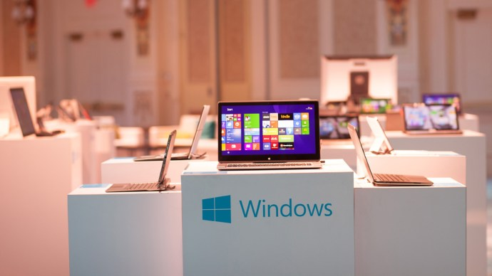 IFA 2015: What to expect from Samsung, Sony, and Microsoft - Microsoft Stand