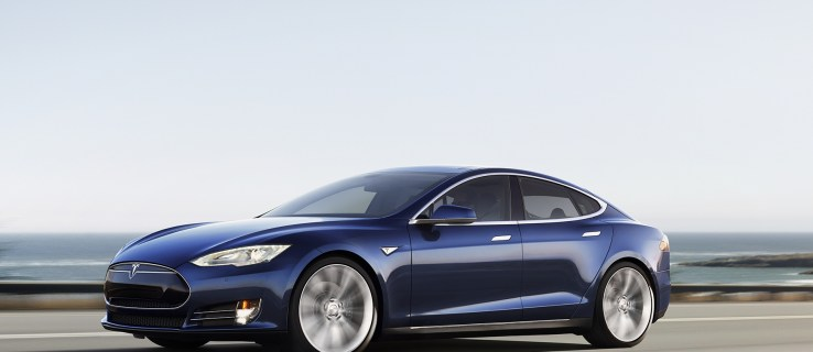 Tesla begins to trial self-driving features on the Model S