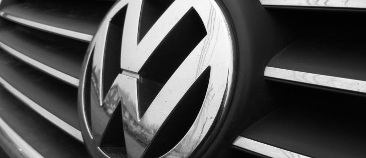 Security flaw affecting thousands of cars published, two years after VW injunction