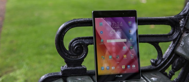 Asus ZenPad S 8.0 review: A taste of the high-end for less