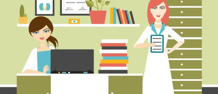 Best laptops for doctors' surgeries