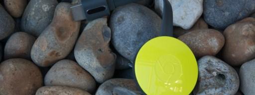 Google New Chromecast review lemonade colour
