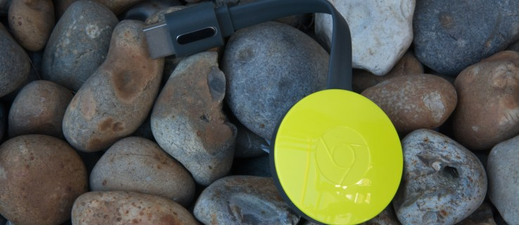 How To Turn Off Your Chromecast