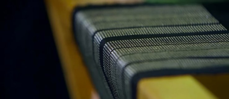 Intelligent Textiles and smart materials