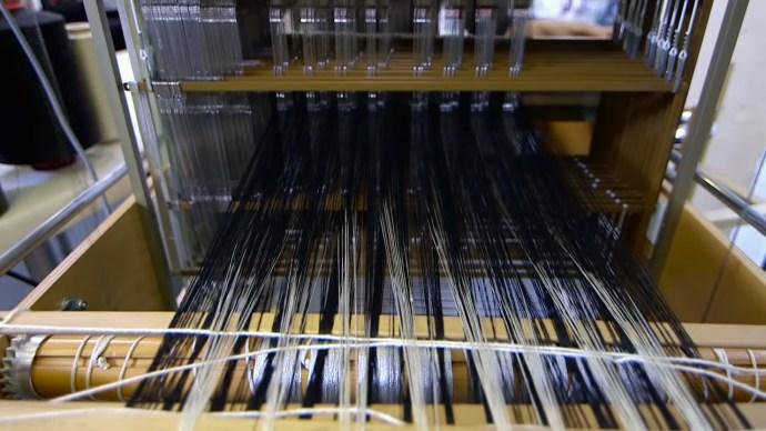 Intelligent Textiles and smart materials - Loom