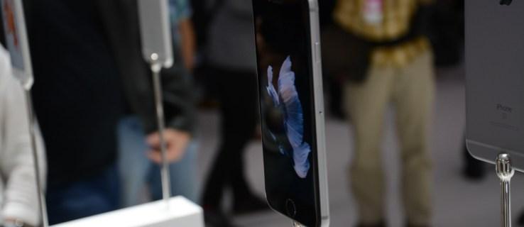 Apple reporta ganancias trimestrales récord de $ 18.4 mil millones, pero las ventas de iPhone se estancan