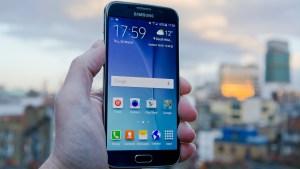 Samsung Galaxy S6 vs LG G4 - Samsung Galaxy S6 Verdict