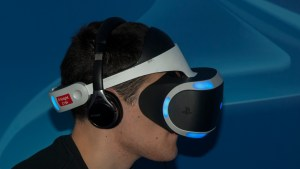 PlayStation VR - Project Morpheus turns into must have virtual reality device - Side gamer
