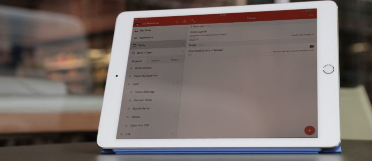 Todoist for iOS and Android review: How to get things done