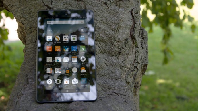 Amazon Fire review: Fire OS will split opinion, but it's easy to get to grips with