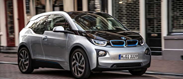 New BMW i3 with 50% more battery range is coming in 2016