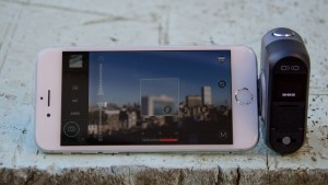DxO One review: Attached to iPhone