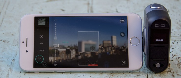 DxO One review: Taking iPhone photography to another level