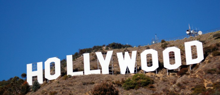 Is piracy actually helping Hollywood?
