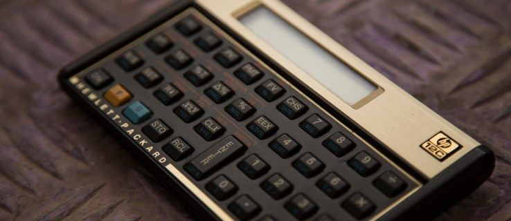 The rebirth of the HP-12C: How one man reimagined a calculator from 1981