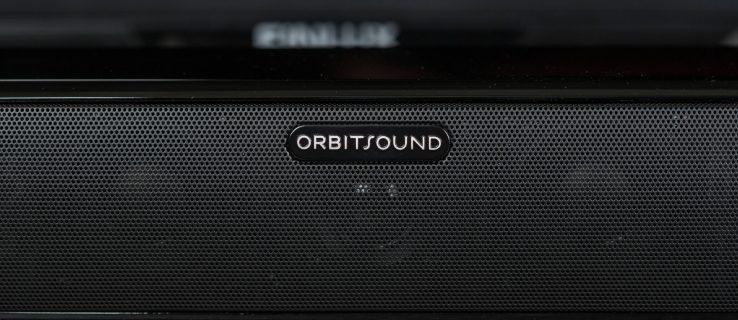 Orbitsound A70 airSound Bar review: For all encompassing sound