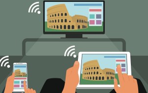 Screen mirroring: How to connect laptop, phone or iPad to TV