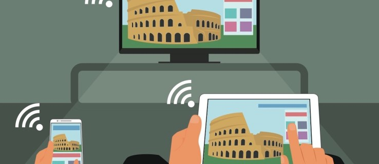 Screen Mirroring a Phone, iPad or Laptop to TV: How to Push Your Phone to the Big Screen