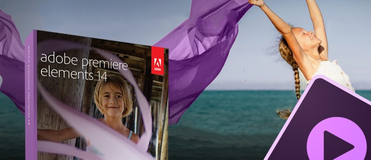 Adobe Premiere Elements 14 review: Teaser image