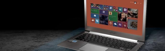 Best laptops - Asus Zenbook UX303LA